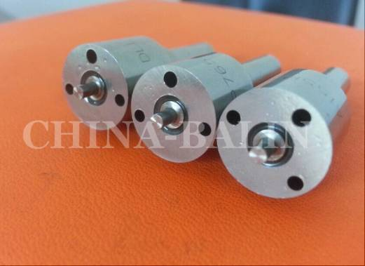 Common rail nozzle DLLA146P1581 DLLA145P606
