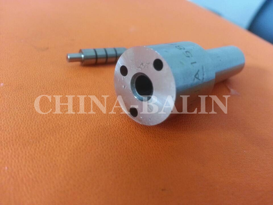 Common rail nozzle DLLA155P1674 DLLA147P1702