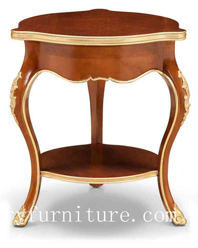 Side tabe wood table end table price corner table classical table company FC-138B