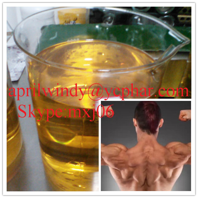Great Quality Injectable Anabolic Steroids Oil Liquid Oxandrolone/Anavar 50