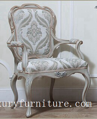 Dining Room Furniture Dining Chair Antique Chairs Popular in Russia Fabric Chair FY-103