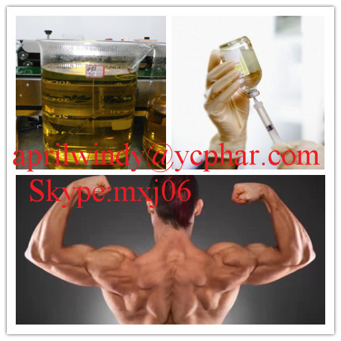 Great Quality Injectable Anabolic Steroids Oil Liquid Methandrostenolone/ Dianabol 250