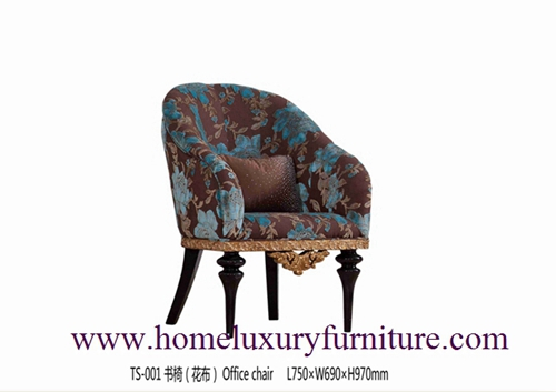 Chairs Leather Chairs Fabric Dining Chairs Classic Luxury Chairs Dining Room sets TS001