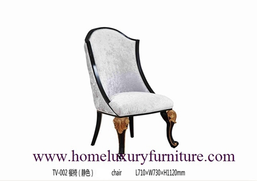 Chairs Dining Chairs Hot Sale New Europe Style Chairs Dining Room Furniture  TV-002