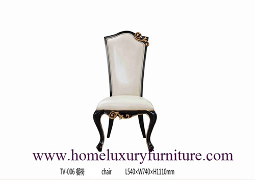Dining Chairs Solid wood furniture Dining Room Furniture Wooden Furniture TV-006