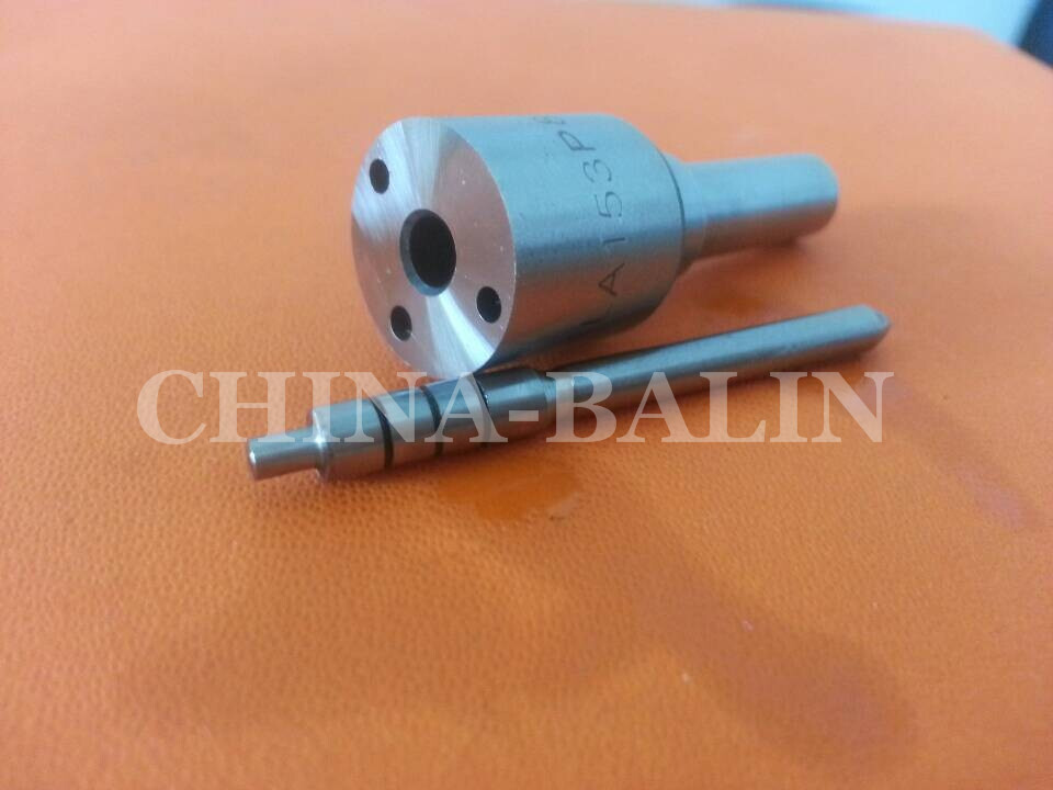 Common Rail Nozzle, Injector DLLA125P889 DLLA129P890