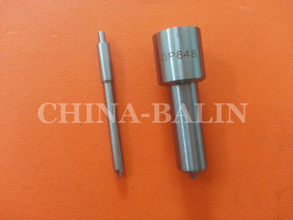 Common Rail Nozzle, Injector DLLA152P989 DLLA150P991