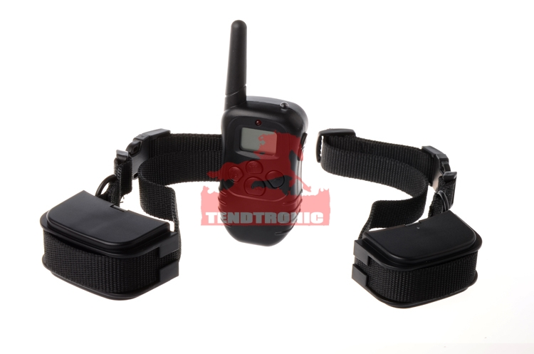 pet training collar dog remote training system
