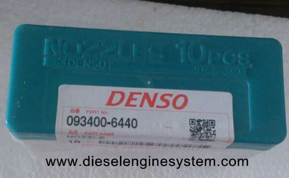 Diesel denso injection nozzle fuel pump parts