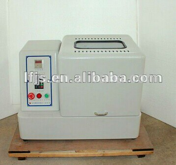 Laboratory of planetary ball mill, a planetary ball mill productive stain
