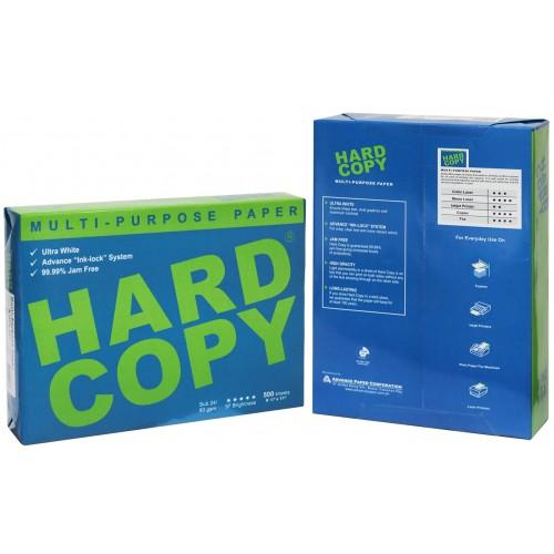 Advance Hard Copy Paper Substance 20 8 1 2