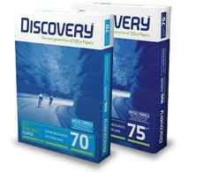 BEST SELLING!!! BEST GRADE A4 DISCOVERY COPY PAPER WITH LOW PRICE.
