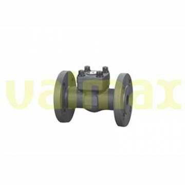 Check Valve, 150 LB, 1/2 Inch, Swing Type, Bolted Cap