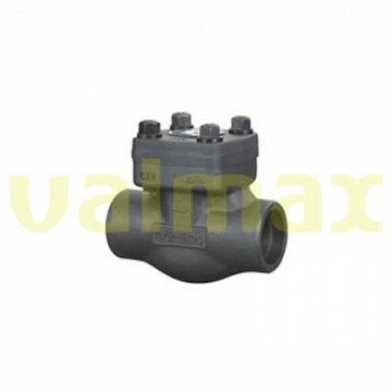 Check Valve, 300 LB, 1-1/2 Inch, Swing Type, Bolted Cap