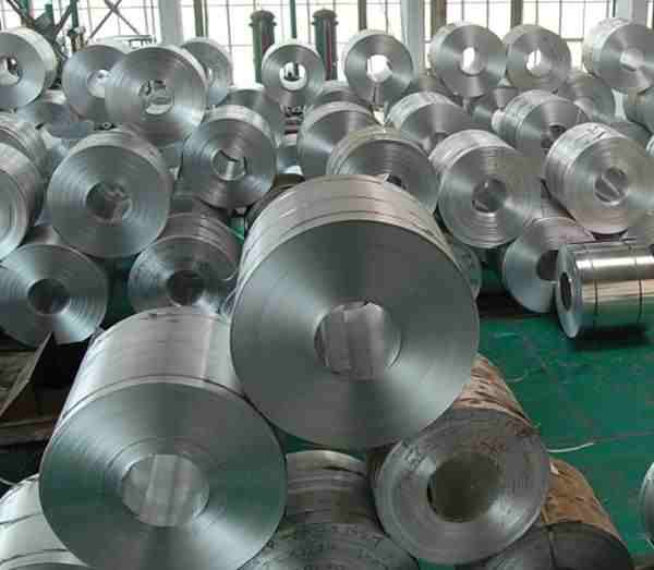 Curtain Wall Aluminum Coil