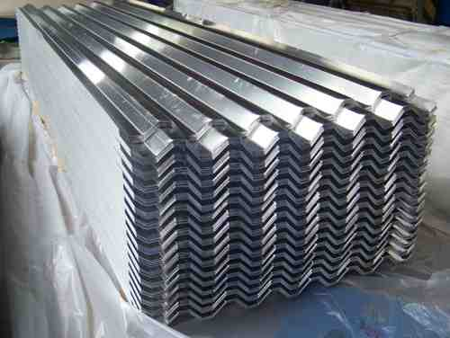 Aluminum Roof Sheet