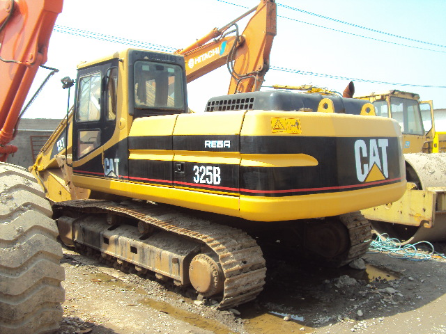 used cat excavator 325B caterpillar 325B