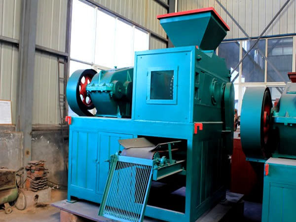 The Briquette Press Machine of Important Role in Environmental Protection