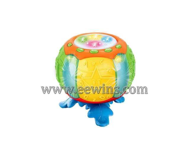 Baby toys funny toys drum for baby