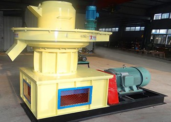 Wood Pellet Machine/Wood Pellet Mill/New Type Wood Pellet Machine