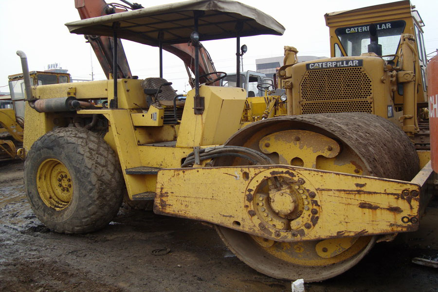 used bomag road roller bw212D bomag bw212d