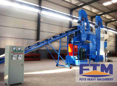 Wood Pellet Plant Supplier/Wood Pellet Plant for Hot Sale
