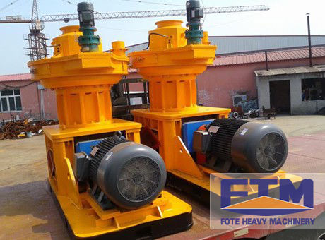 Wheat Straw Pellet Mill in Excellent Quality for Sale