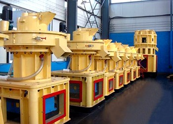 Pellet Machine/China Pellet Mill/Large Pellet Machine