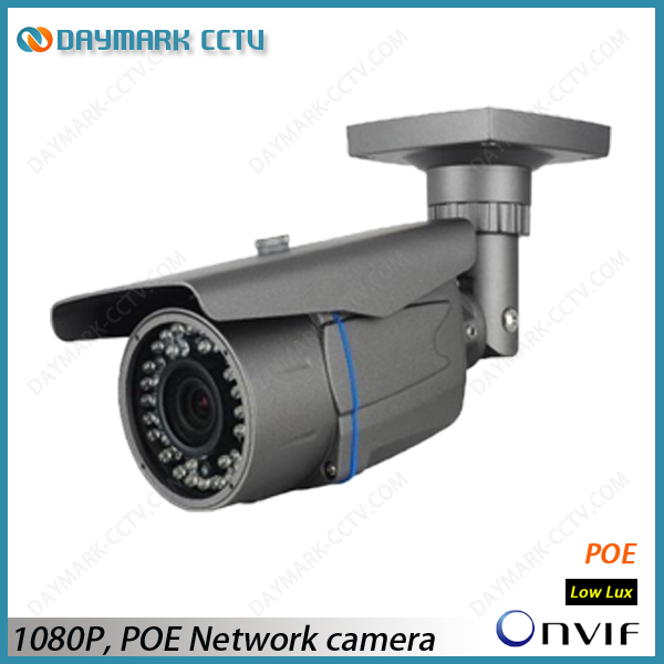 Outdoor IP POE Camera Onvif Compatible
