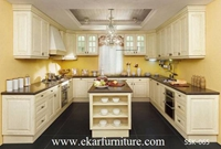Kitchen storage dining room modern kitchen SSK-065