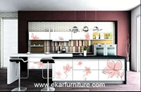 Kitchen kitchen storage modern ktichen SSK-840