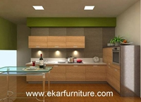 Kitchen Cabinet Modern Design