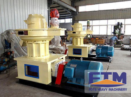 Professional High Quality Straw Pellet Mill for Sale