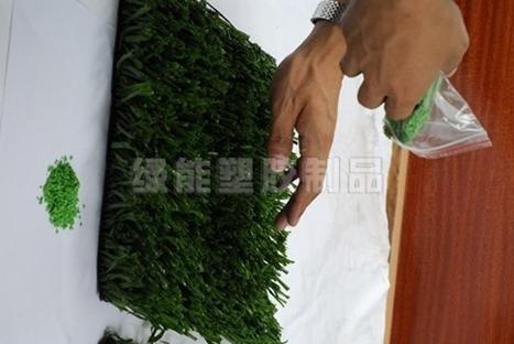 Artificial Grass Infilling Rubber Granules