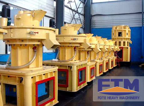Suitable Professional Biomass Pellet Mill for Sale