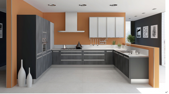 Jisheng | melamine kitchen cabinet price