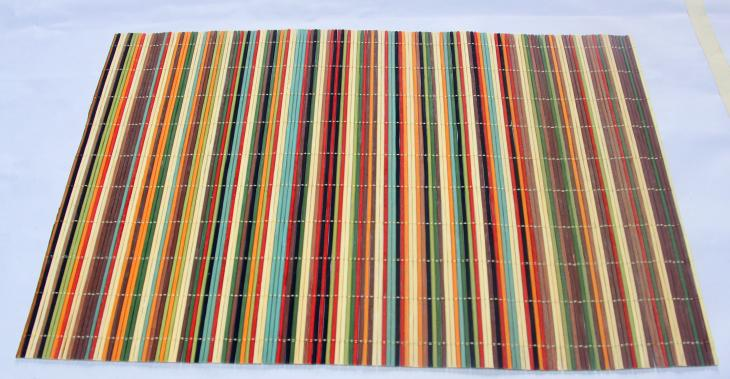 Bamboo Placemats RBM7