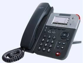 WiFi IP Phone Desktop Sc-2169wp