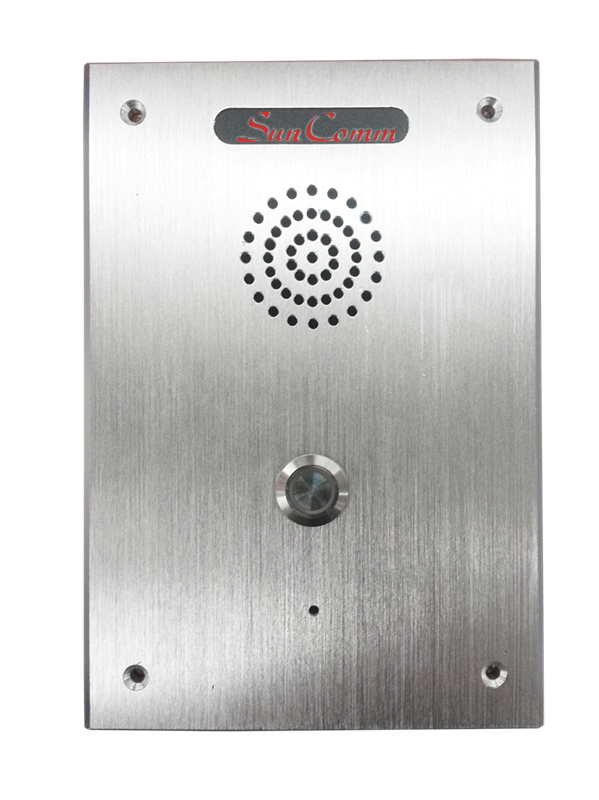 Sc-2007-Ie Intercom IP Phone for Elevator Use