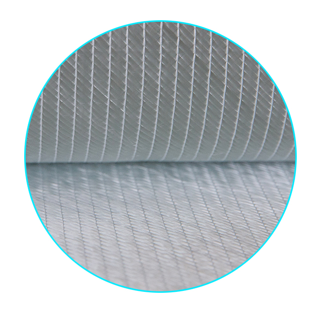 Biaxial Cloth