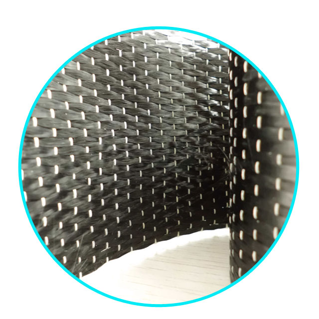 Carbon Fiber Unidirectional Cloth