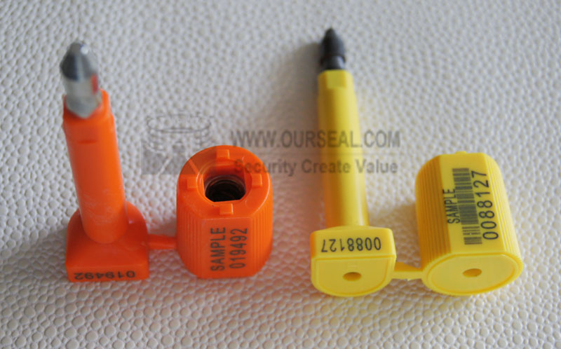 OS8001,High Security bolt seals