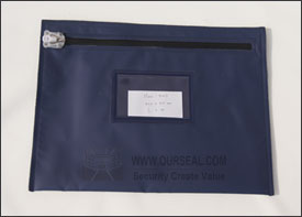 OS9003,Waterproof cash bags,documents bags