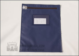 OS9004,Waterproof cash bags,documents bags