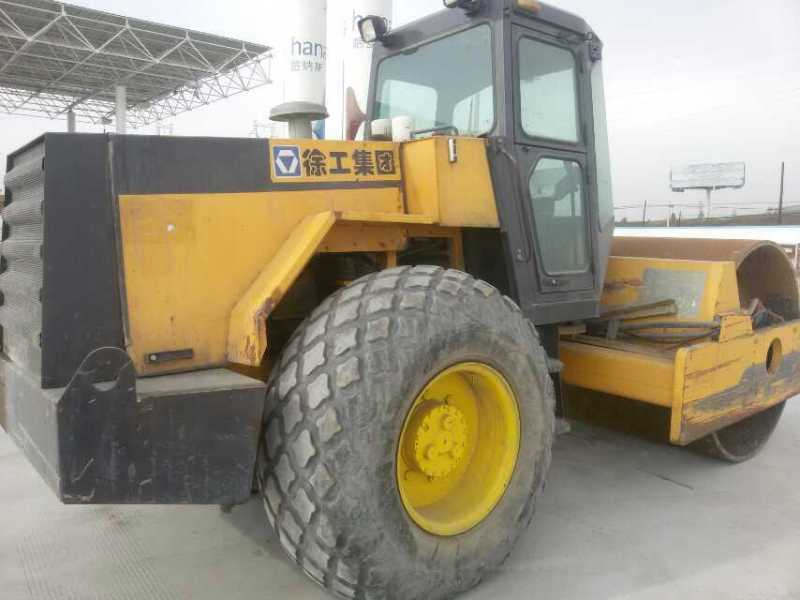 used road roller dynapac ca30d only sale 16500 USD