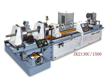 ZK2130C/1500   Single Axis Gun Drilling Machine Tool