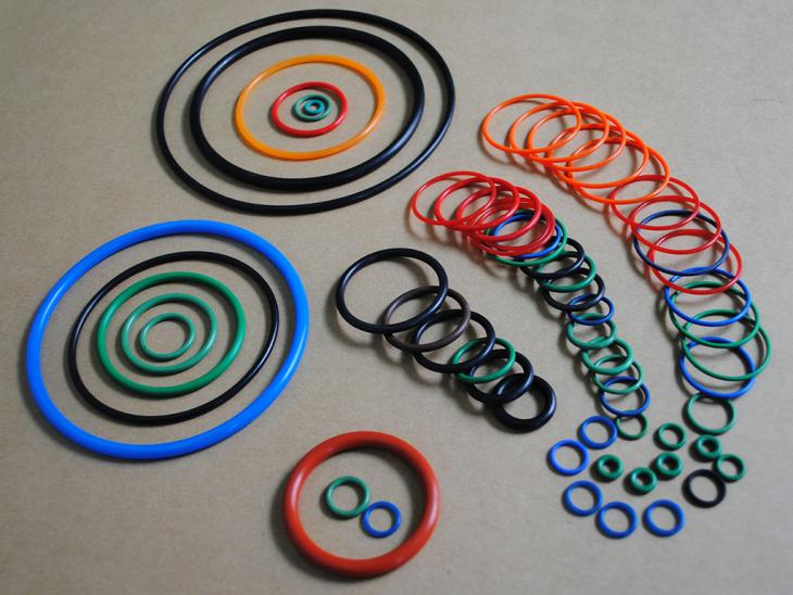 JIS Rubber O Rings