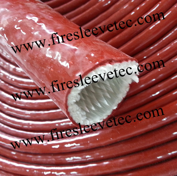 silicone firesleeve