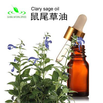 Pure & Natural Clary Sage Oil,Sage oil,Clary Sage Essential Oil,CAS No.8016-63-5
