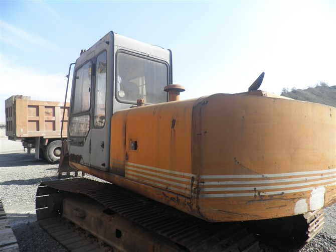used hitachi excavator ex120 hitachi ex120